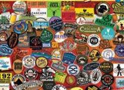 Pacific Northwest Beer