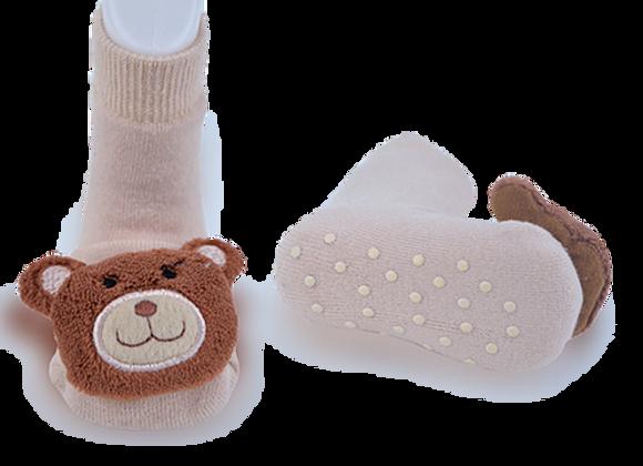 Boogie Toes Baby Socks