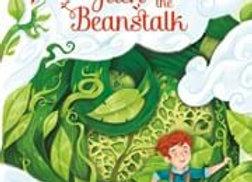 Usborne Jack and the Beanstalk ( A Peek Inside a Fairy Tale)