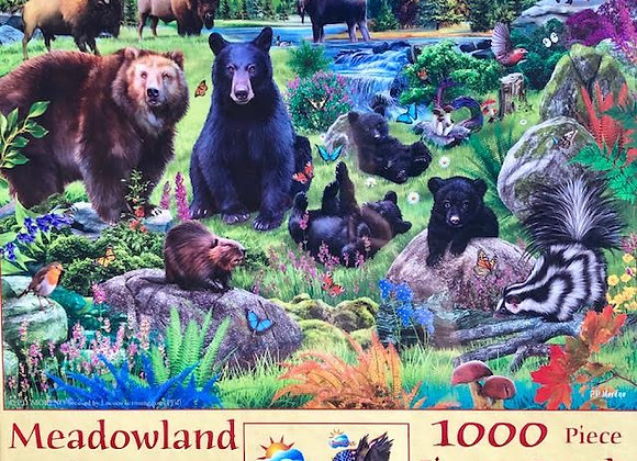 Meadowland Summer