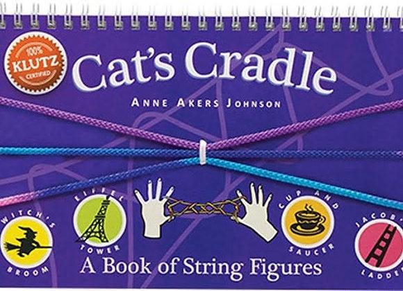 Klutz Cat's Cradle Book Kit