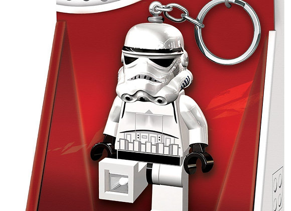 Lego Star Wars Storm Trooper Key Light