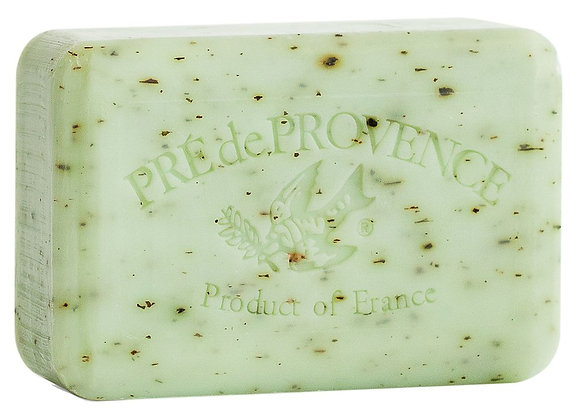 Pré de Provence Soap Shea Enriched Everyday French Soap Bar - Rosemary Mint 250G