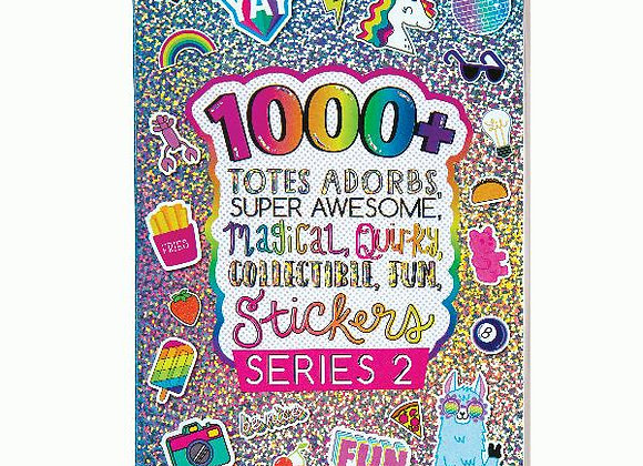 1000+ totes adorbs, super awesome, quirky, magical stickers