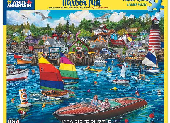 Harbor Fun