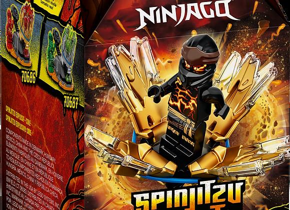 LEGO Ninjago Spinjitzu Burst-Cole