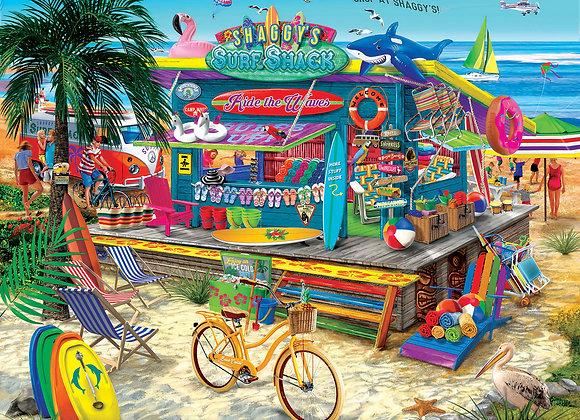 Shaggy's Surf Shop