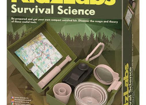 Kidz Labs Survival Science