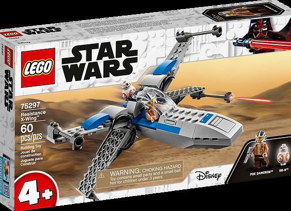 Star Wars Resistance X-Wing