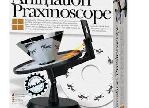 Kidz Labs Animation Praxinoscope