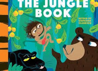 The Jungle Book (Hard Cover)