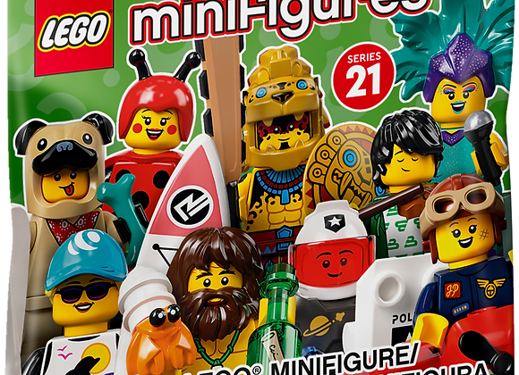 Classic Minifigures