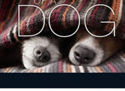 """""""Heart Of A Dog"""" Hardcover"""