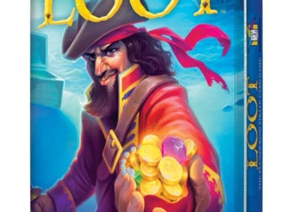 Loot (in Tin)