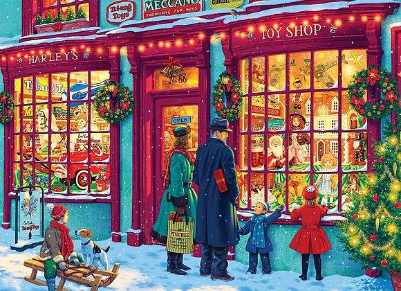 Toy Shop