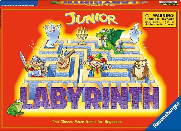 Labyrinth JR