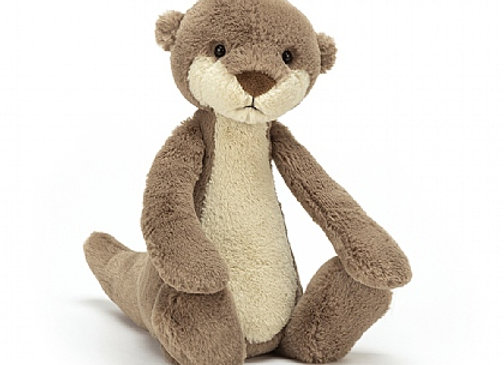 Jellycat Bashful Otter Medium 12""