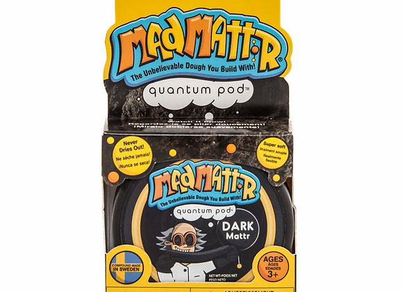 Mad Matter Quantum Pod