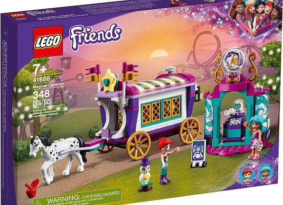 Friends Magical Caravan