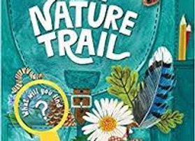 Backpack Explorer: On the Nature Trail (hard cover)