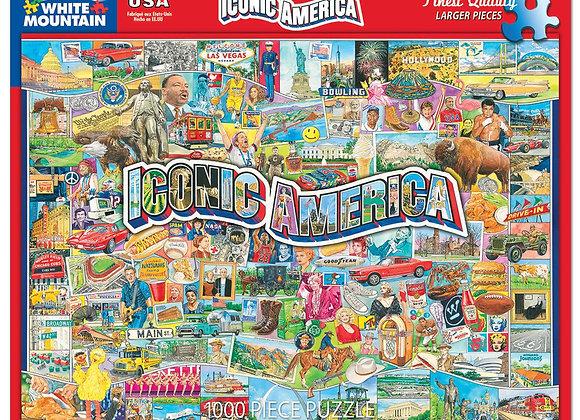 Iconic America
