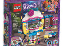 LEGO Friends Olivia's Cupcake Cafe'