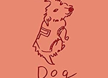 """Beloved Dog"" by Maira Kalman paperback"