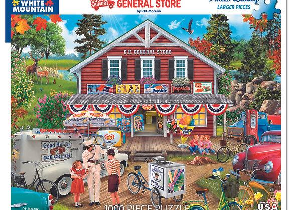 Good Humor: General Store