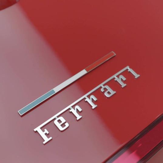 Ferrari of Houston
