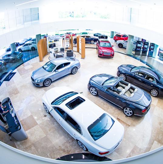 Post Oak Motor Cars