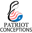 Patriot Conceptions Logo