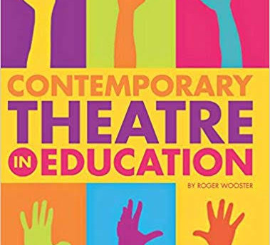 A Theatre Education is Vital for Well Rounded Youth Development