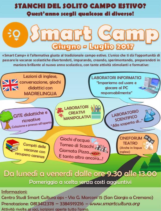 Doposcuola Esami riparazione debiti Centro Studi Napoli Smart Cultura