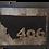 "Thumbnail: MONTANA ""406"" WALL DECOR"