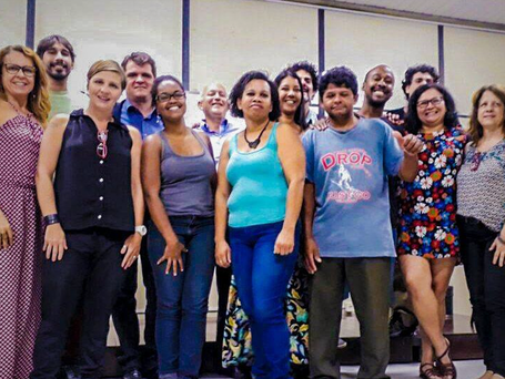 Frente pelo não armamento da Guarda Municipal é lançada em Niterói