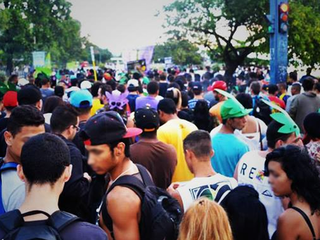 Contra guerra às drogas, Marcha da Maconha Niterói vai às ruas dia 30 de junho