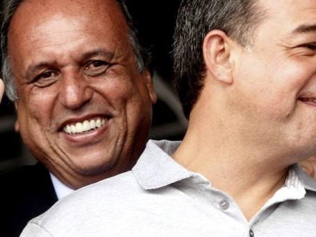Governador Pezão (PMDB) quer privatizar acesso à água no RJ