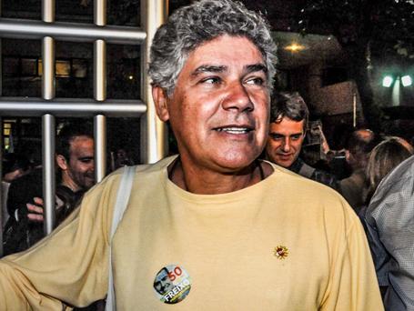 Nenhum parlamentar do PSOL aparece na Lista de Fachin