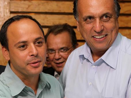 Gestão Rodrigo Neves (PV) cada vez mais à direita e conservadora
