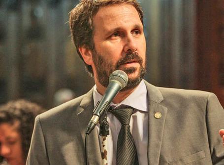 Orçamento 2020: Serafini apresenta R$19,3 milhões em emendas para Niterói