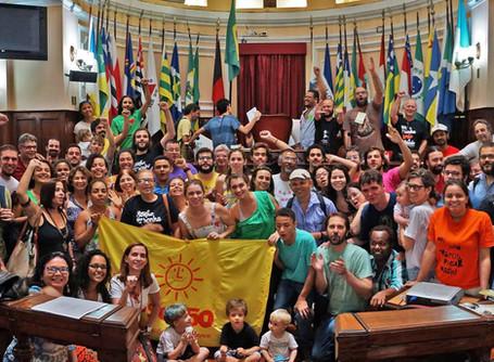6º Encontro Municipal do PSOL Niterói acontecerá em março de 2018