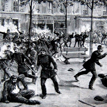 1º de Maio - Conheça a história do Dia do Trabalhador