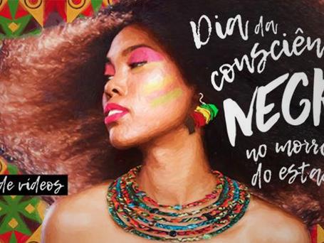 Dia da Consciência Negra terá diversas atividades no Morro do Estado