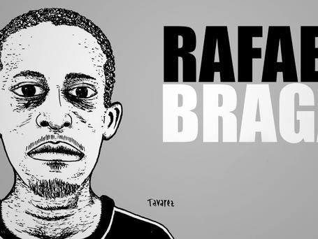 Liberdade para Rafael Braga Vieira
