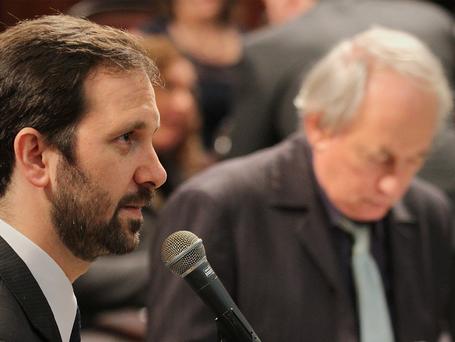 Diretório do PSOL aprova pré-candidatura de Serafini à prefeitura de Niterói