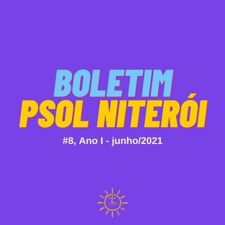 BOLETIM #8