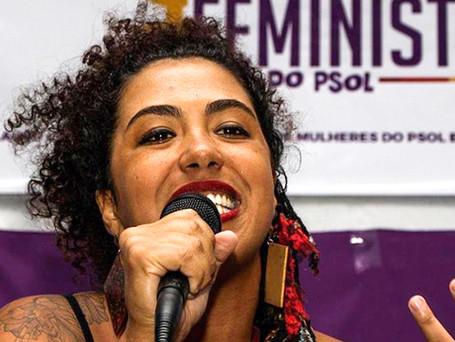 Talíria apresenta seis projetos de lei sobre direitos das mulheres em Niterói