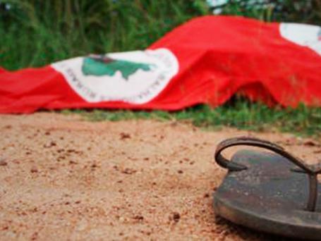 Chacina de Santa Lúcia - 10 trabalhadores rurais são assassinados pela polícia no Pará