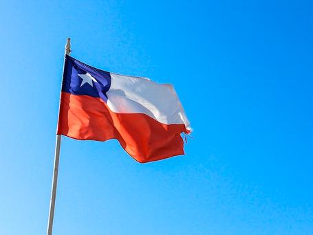 Moção pela imediata libertação dos 2.500 presos políticos do Chile