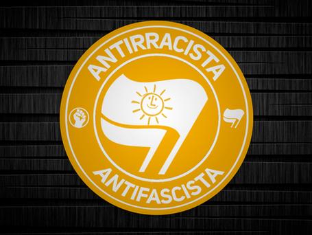 Orientação sobre os atos antirracistas e antifascistas